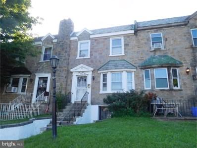 5935 Castor Avenue, Philadelphia, PA 19149 - MLS#: 1002243046