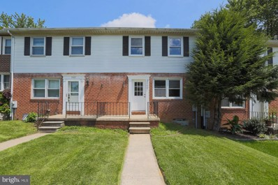 3666 Double Rock Lane, Baltimore, MD 21234 - MLS#: 1002243050