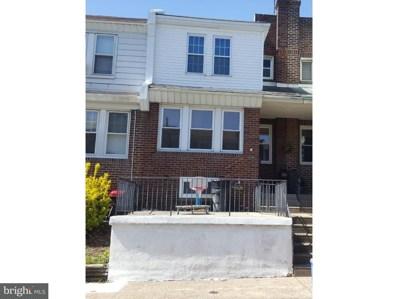 4214 Vista Street, Philadelphia, PA 19136 - #: 1002243110