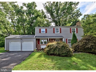 106 County Line Road, Lansdale, PA 19446 - #: 1002243116