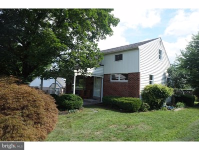 303 Old Fort Road, King Of Prussia, PA 19406 - MLS#: 1002243128