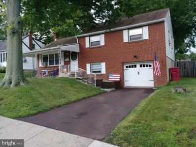 342 W Chestnut Street, Souderton, PA 18964 - #: 1002243186