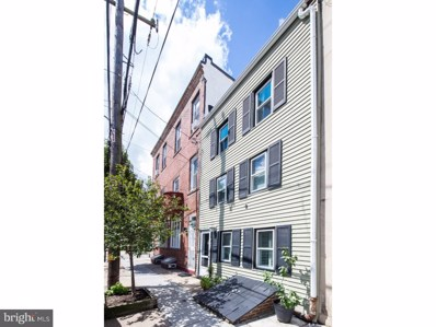 942 S 8TH Street, Philadelphia, PA 19147 - MLS#: 1002243192