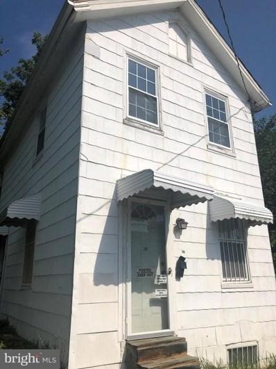 28 Monastery Avenue, Baltimore, MD 21229 - MLS#: 1002243304