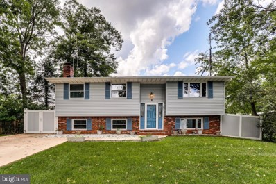 401 Maryland Avenue, Baltimore, MD 21228 - MLS#: 1002243392