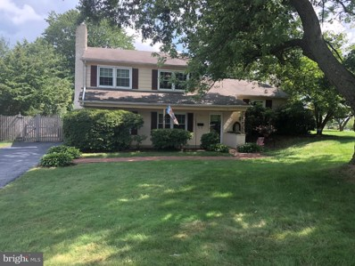 2500 Turnstone Drive, Wilmington, DE 19805 - #: 1002243436