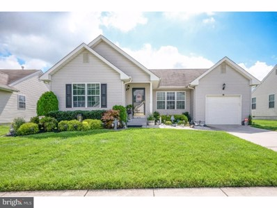 610 Monarda Trail, Mullica Hill, NJ 08062 - MLS#: 1002243550
