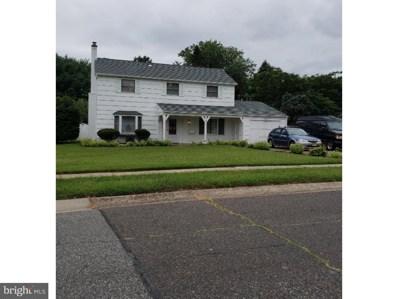 4 Babbitt Lane, Willingboro, NJ 08046 - MLS#: 1002243568