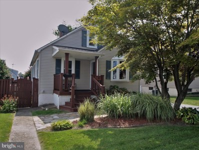 1257 Poplar Avenue, Baltimore, MD 21227 - #: 1002243596