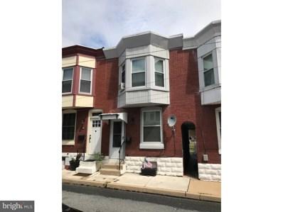 317 Kline Street, West Reading, PA 19611 - MLS#: 1002243662