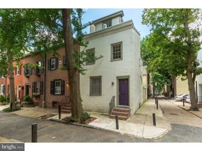406 S Camac Street, Philadelphia, PA 19147 - MLS#: 1002243666