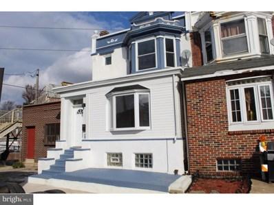 1005 S 51ST Street, Philadelphia, PA 19143 - MLS#: 1002243690