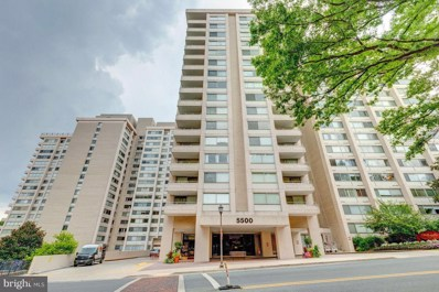 5500 Friendship Boulevard UNIT 2014N, Chevy Chase, MD 20815 - #: 1002243712