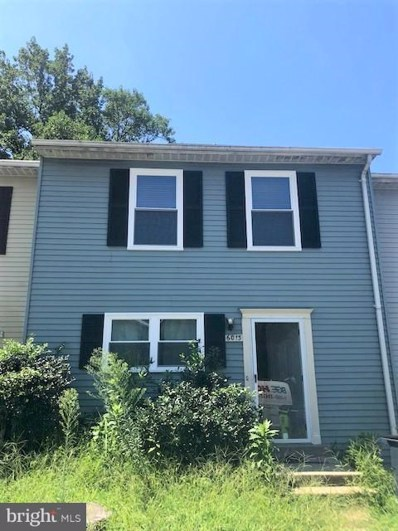 6013 Applegarth Place, Capitol Heights, MD 20743 - MLS#: 1002243750