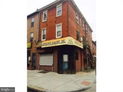 423 W Girard Avenue UNIT 3F, Philadelphia, PA 19123 - MLS#: 1002243814