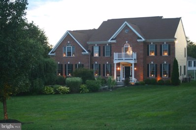 12070 Sand Hill Manor Drive, Marriottsville, MD 21104 - #: 1002243832