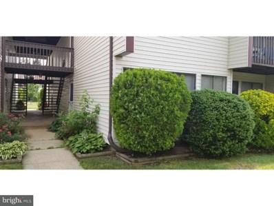 11 Avon Drive UNIT F, East Windsor, NJ 08520 - MLS#: 1002243844
