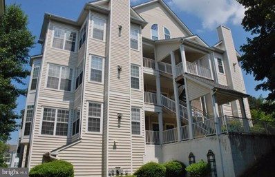 9800 Feathertree Terrace UNIT A, Montgomery Village, MD 20886 - MLS#: 1002243910