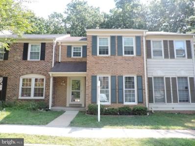 5513 Cheshire Meadows Way, Fairfax, VA 22032 - #: 1002243912