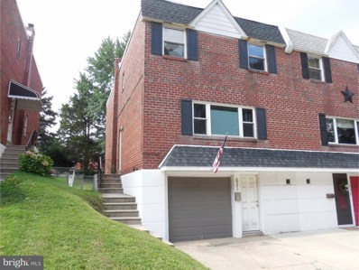 833 Bells Mill Road, Philadelphia, PA 19128 - MLS#: 1002243916