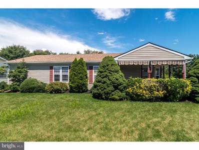 20 Wisteria Court, New Hope, PA 18938 - MLS#: 1002244022