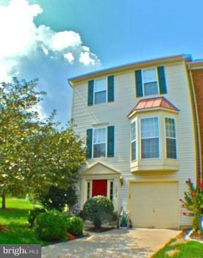 7252 Traphill Way, Gainesville, VA 20155 - MLS#: 1002244046