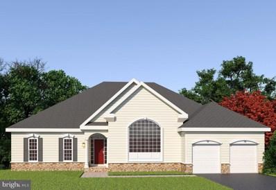 5406 Glen Falls Monticello Road, Reisterstown, MD 21136 - MLS#: 1002244126