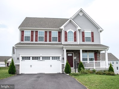 8626 Fairway Court, Seven Valleys, PA 17360 - MLS#: 1002244158