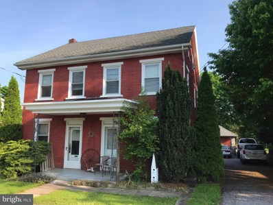 118 N Reamstown Road, Stevens, PA 17578 - MLS#: 1002244186