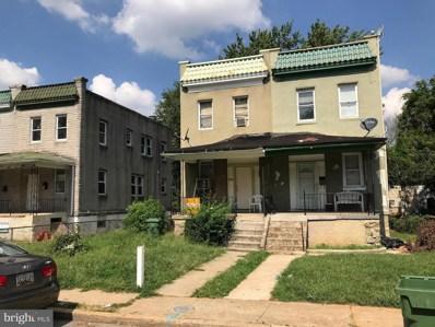 3510 Ingleside Avenue, Baltimore, MD 21215 - MLS#: 1002244258