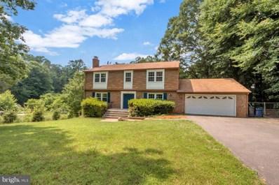 31 Green Leaf Terrace, Stafford, VA 22556 - MLS#: 1002244276