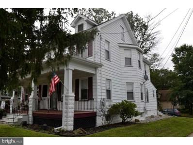 1000 Haddon Avenue, Collingswood, NJ 08108 - MLS#: 1002244294