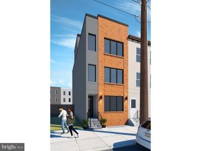 1832 E Huntingdon Street UNIT 1, Philadelphia, PA 19125 - MLS#: 1002244300