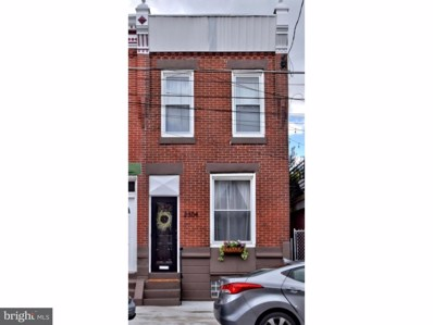2304 E Firth Street, Philadelphia, PA 19125 - #: 1002244316