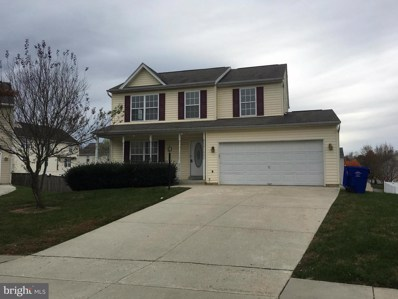 2245 Rolling Meadows Street, Waldorf, MD 20601 - MLS#: 1002244504