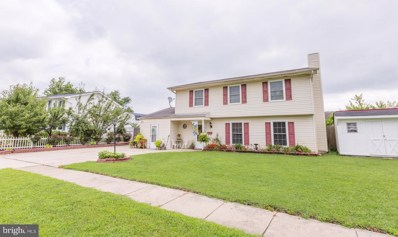 1735 Harbinger Trail, Edgewood, MD 21040 - #: 1002244536