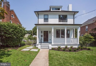 1816 Varnum Street NE, Washington, DC 20018 - MLS#: 1002244548