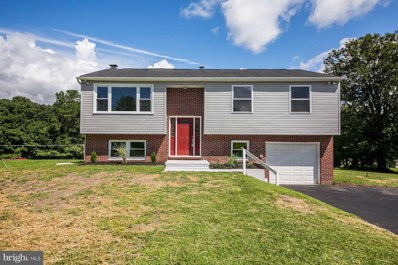 3622 B And O Road, Abingdon, MD 21009 - MLS#: 1002244594