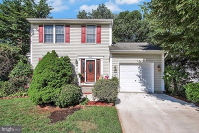 2806 Singer Woods Drive, Abingdon, MD 21009 - MLS#: 1002244602