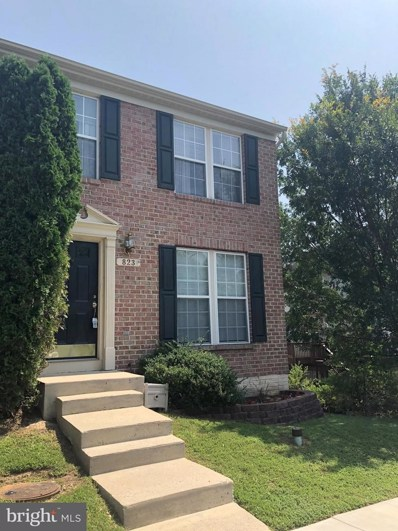 823 Patuxent Run Circle, Odenton, MD 21113 - MLS#: 1002244618