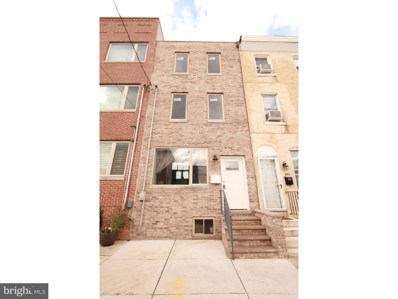 2209 E Huntingdon Street, Philadelphia, PA 19125 - #: 1002244728