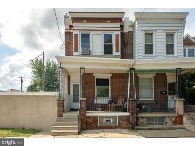 5808-10  Jackson Street, Philadelphia, PA 19135 - #: 1002244730