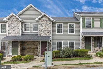 524 Potomac Street, Waynesboro, PA 17268 - MLS#: 1002244784