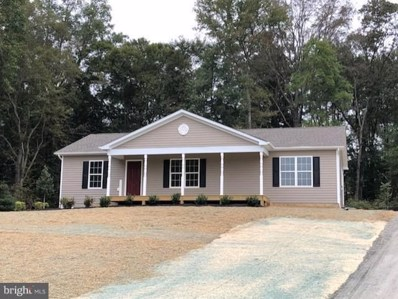 4301 Kings Highway, King George, VA 22485 - MLS#: 1002244794