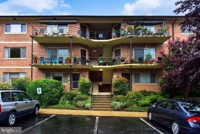 5009 Sentinel Drive UNIT 55, Bethesda, MD 20816 - MLS#: 1002244806