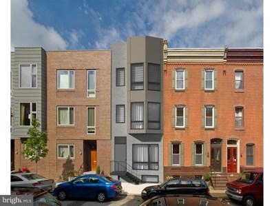 1531 S Woodstock Street, Philadelphia, PA 19146 - MLS#: 1002244824