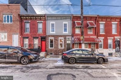 2036 McClellan Street, Philadelphia, PA 19145 - #: 1002244836