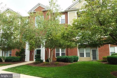 8207 Blue Heron Drive UNIT 3D, Frederick, MD 21701 - MLS#: 1002244946