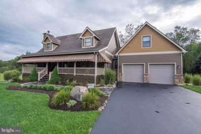 66 Heron Cove West Road, Oakland, MD 21550 - #: 1002245006