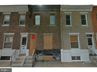 1508 S Ringgold Street, Philadelphia, PA 19146 - MLS#: 1002245026